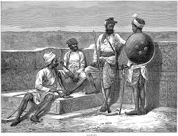 Origin Of Rajput